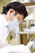 小児の虫歯治療の当院の取り組み